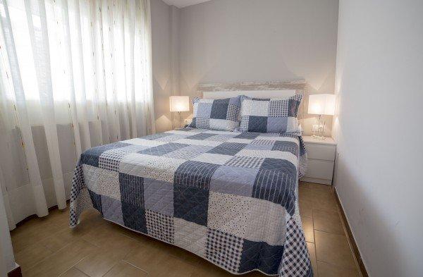 Apartments 2-4 personen