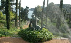 The Santa Clotilde Gardens