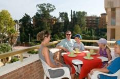 Familienurlaub in Eldorado