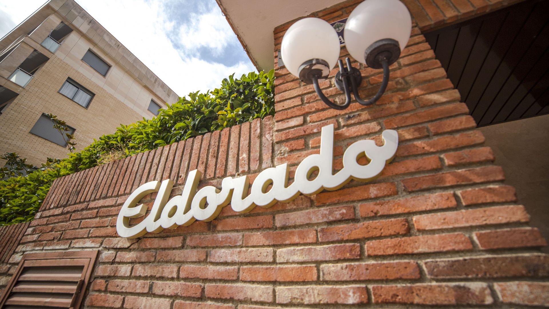 Apartamentos Eldorado